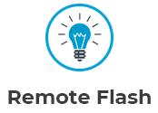remote flash